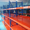 Economical selective adjustable high quality light duty shelving