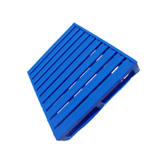 JIangsu Heavy Duty High Quality Durable Stackable Steel Pallet