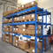 Heavy Duty Selective Steel Metal Shelving Rack with High Quality and High Capacity