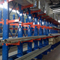 Factory Sale Adjustable Cantilever Pallet Racking Steel Pipe Storage