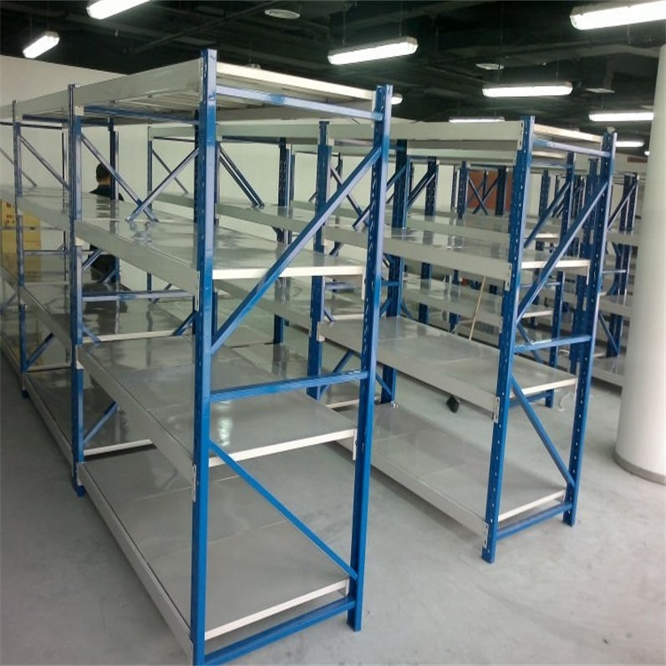 Durable Widely Used Metal Warehouse Medium Duty Racking