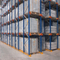 Logistic Equipment Storage Heavy Duty Industrial Drive In Rack
