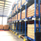 Jiangsu Union heavy duty metal warehouse storage pallet racking with CE