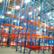 Warehouse Storage Pallet Rack Selective Metal Heavy Duty Shelving