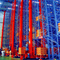 Chinese Warehouse storage heavy duty pallet rack US teardrop pallet racking systems with CE
