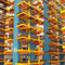 UNION Warehouse Storage Heavy Duty Cantilever Racking