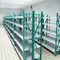 Supermarket Industrial Warehouse Customized Shelving
