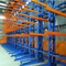 Industry Warehouse Heavy Duty Storage Cantilever Racking