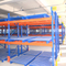 Best Price Union Warehouse Steel Plate Storage Shelf Pallet Rack