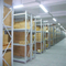 Jiangsu Union High density heavy duty shelving racking for storage solutions