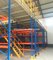 Economical And Durable Warehouse Multi-Level Mezzanine Rack